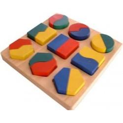 La boite de géométrie