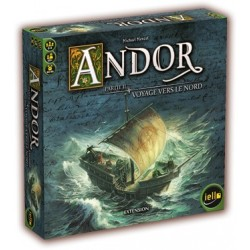 Andor 2 - Voyage vers le Nord