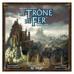Le Trône de Fer : jeu de plateau (2ème édition)