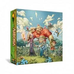 Battlelore 2ème édition
