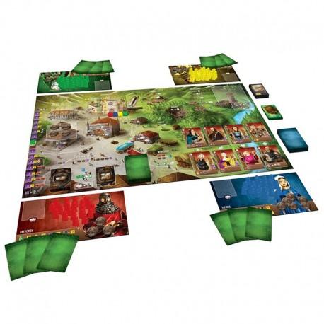 Battlelore 2ème édition - Ailes-Rasoirs