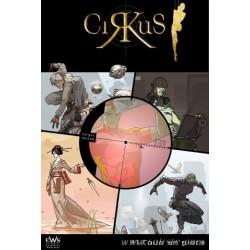Arkeos Circus - Tous en piste + Ecran