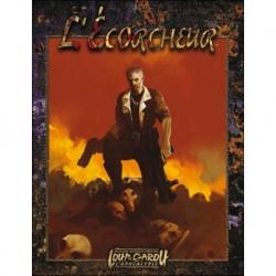 Loup-Garou l'Apocalypse - L'écorcheur (écran + scénario)