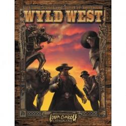 Loup-Garou l'Apocalypse - Wyld West