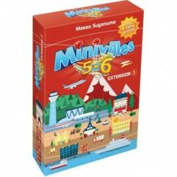 Minivilles - 5/6 joueurs