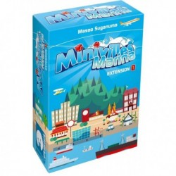 Minivilles - Marina