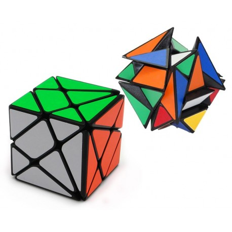New Axis Cube