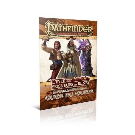 Pathfinder - Campagne - Guide du joueur de L'éveil des Seigneurs des Runes