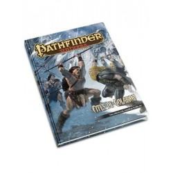 Pathfinder - Cités de Golarion