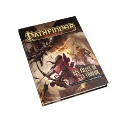 Pathfinder - Module - Les filles de la fureur