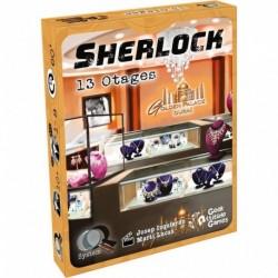 Q-System - Sherlock - 13 otages