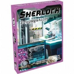 Q-System - Sherlock - Propagation