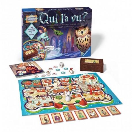 Casse-tête - City Puzzle