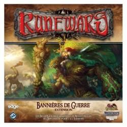 Runewars - Bannières de Guerres