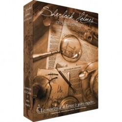 Sherlock Holmes Détective Conseil (nouvelle édition)