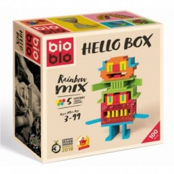 Bio Blo - Hello Box