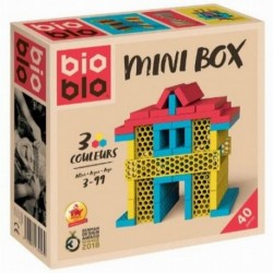 Bio Blo - Mini Box
