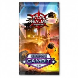 Star Realms - Cosmic Gambit