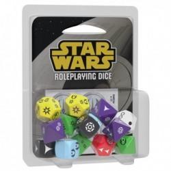 Star Wars - Jeux de rôle - Set de dés