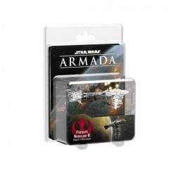 Star Wars : Armada - Frégate Nébulon-B