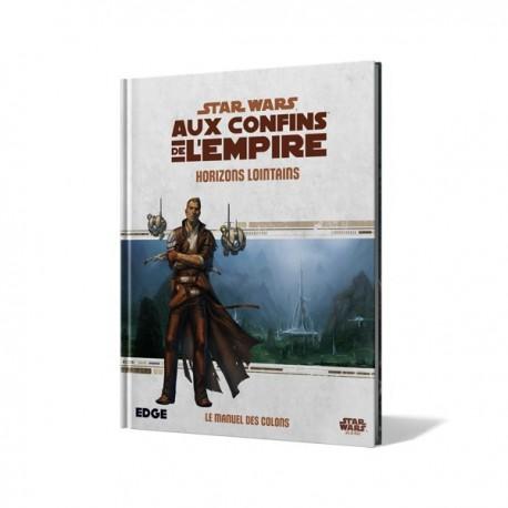 Star Wars : Aux confins de l'Empire - Horizons lointains