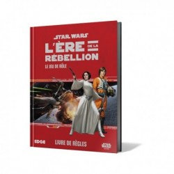Star Wars : L'ère de la Rébellion