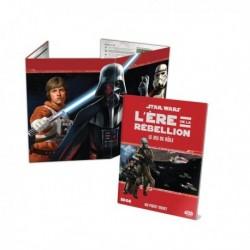 Star Wars : L'ère de la Rébellion - Le kit du maître de jeu