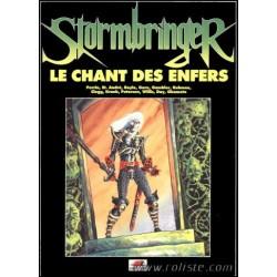 Stormbringer - Le chant des enfers