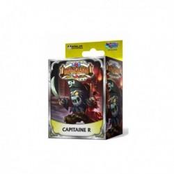 Super Dungeon Explore : Le Roi Oublié - Capitaine R