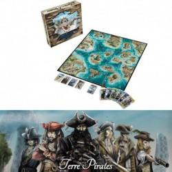 Terre Pirates