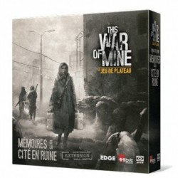 This war of mine - Mémoires de la cité en ruine