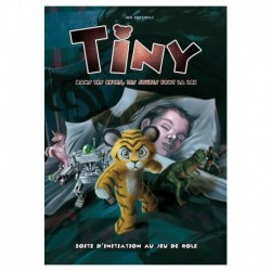 Tiny - Coffret d'initiation