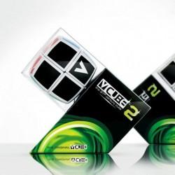 V-Cube 2 bombé - Blanc