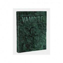 Vampire la Mascarade - Edition 20ème anniversaire