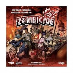 Zombicide - Saison 1