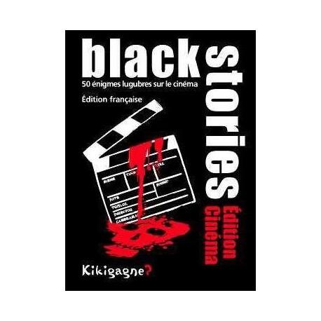 Black Stories - Cinéma