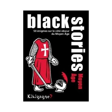 Black Stories - Moyen-Âge