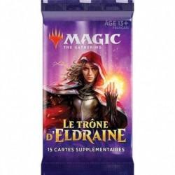 Magic l'Assemblée - Le trône d'Eldraine - Booster