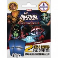 Dice Masters : Marvel - Les Gardiens de la Galaxie - Booster