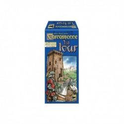 Carcassonne - La Tour