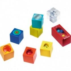 Blocs découverte Divertissement coloré