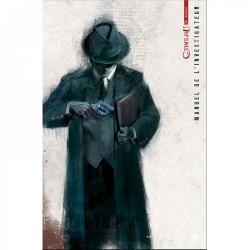 L'appel de Cthulhu 7ème édition - Le manuel de l'investigateur