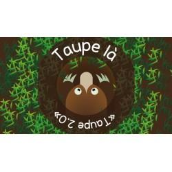 Taupe là 2.0