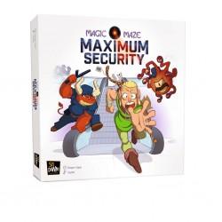 Magic Maze - Maximum security