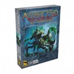 Aeon's End - Les Sans-Nom