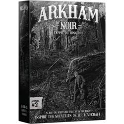 Arkham Noir 2 - L'appel du tonnerre