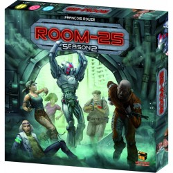 Room 25 - Saison 2 - Edition 2