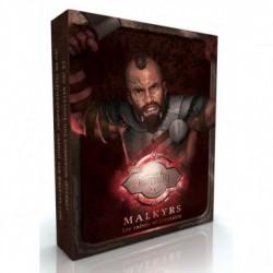Malkyrs - Les arènes de l'Eternité - Pack Champion - Grönd