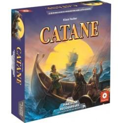 Catan - Pirates et découvreurs