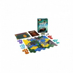 7 Wonders - Leaders - Anniversary pack